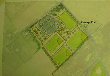 Parks & Open Space Plan – Northern York County, PA