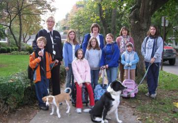 Safe Routes to School Planning
