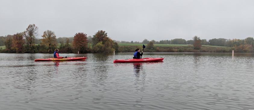 Marsh Creek Ecosystem Services and Recreational Use Analysis