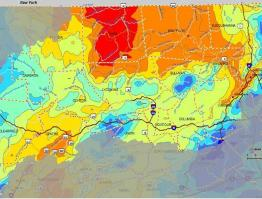 PA State Water Atlas