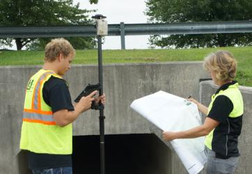 Stormwater Audit